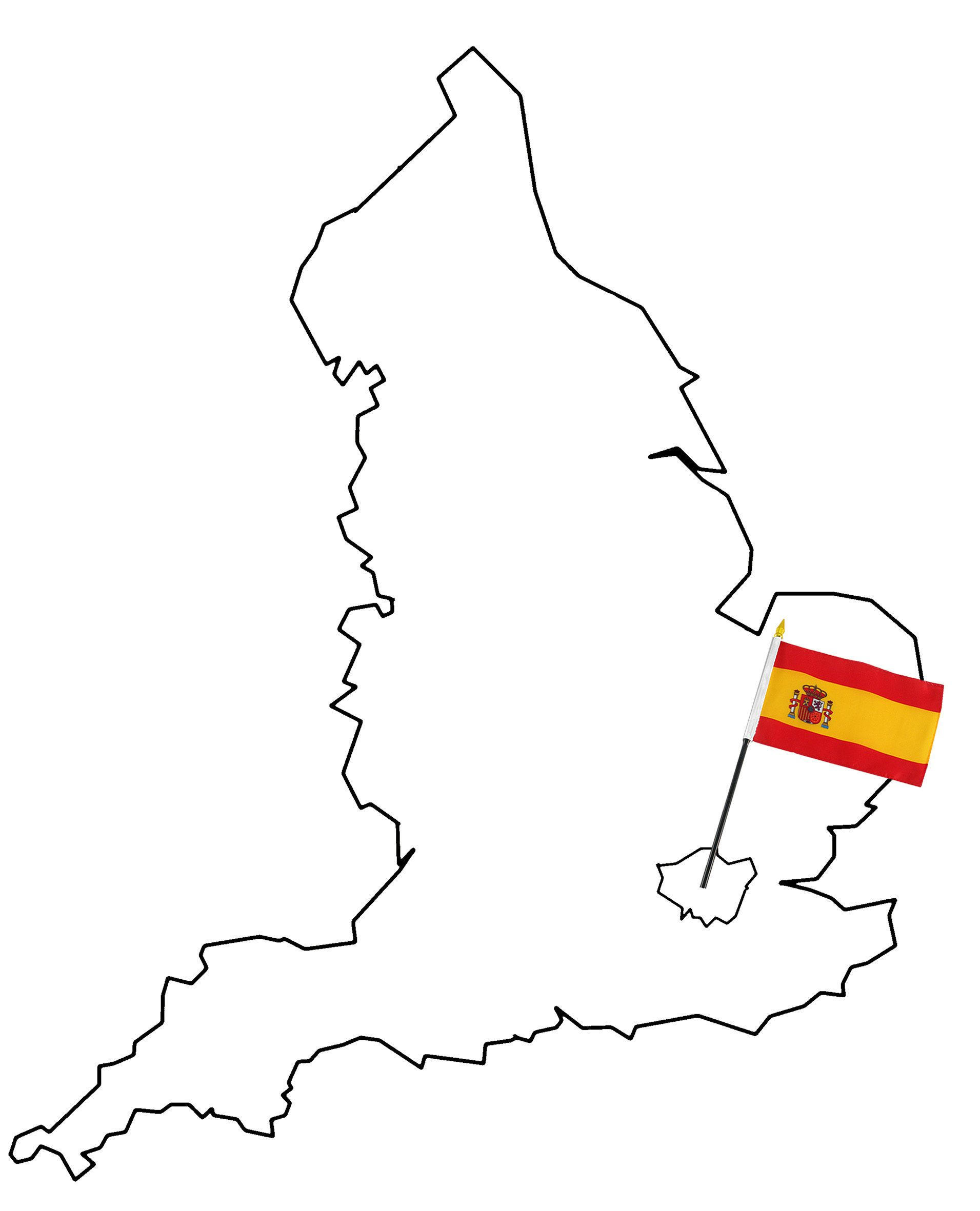 Spanish business in London