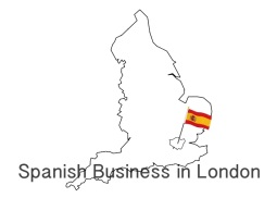 logo spanish business in london